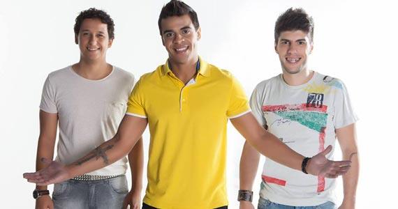 Grupo Amizade Verdadeira e Wesley & Lucas se apresentam nesta sexta-feira no Adega Original Eventos BaresSP 570x300 imagem
