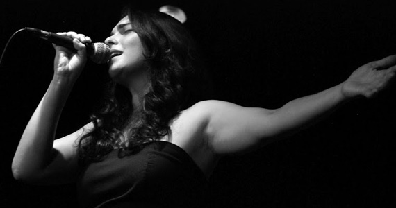 Cantora Anabela lança seu novo trabalho solo Pé de Vento no Sesc Santo André Eventos BaresSP 570x300 imagem