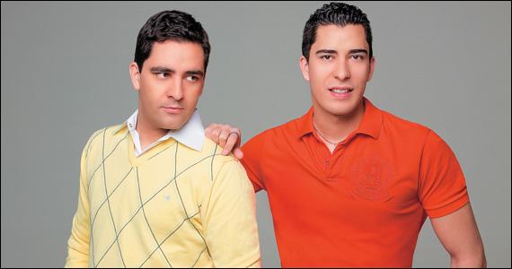 Show das duplas Andernson & Alyson e Rodrigo & Santa Fé no Country Beer Eventos BaresSP 570x300 imagem