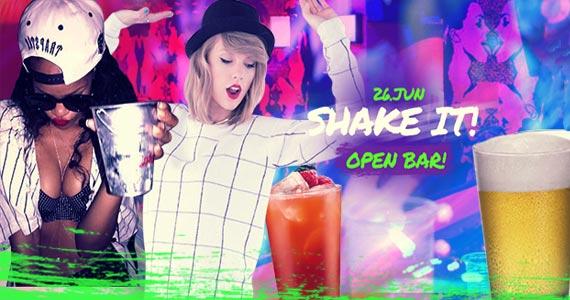 Shake IT e open bar com cerveja vodka, whisky e drins no Anexo B Eventos BaresSP 570x300 imagem