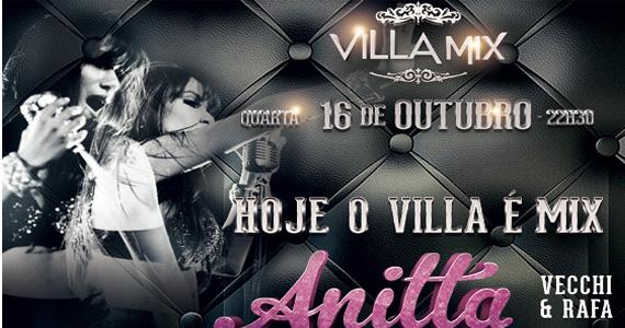 Noite Mix com o comando da cantora Anitta no palco do Villa Mix  Eventos BaresSP 570x300 imagem