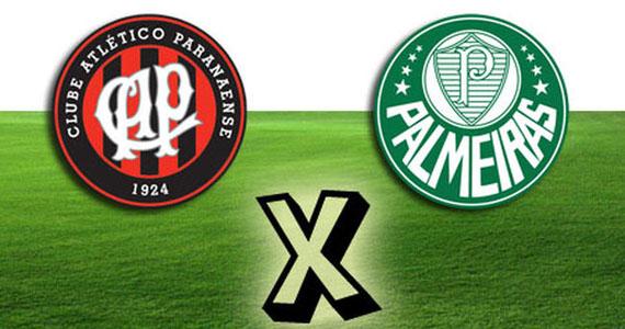 Atlético Paranaense e Palmeiras, em partida da Copa do Brasil, tem transmissão no Bar Bodega Eventos BaresSP 570x300 imagem
