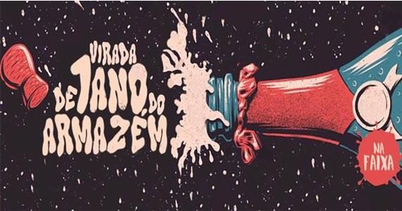 Armazém Cultural comemora 1 ano com programações especiais no sábado Eventos BaresSP 570x300 imagem