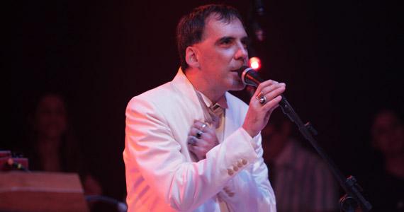 Sesc Santana recebe Arnaldo Antunes em show com sucessos de sua carreira Eventos BaresSP 570x300 imagem