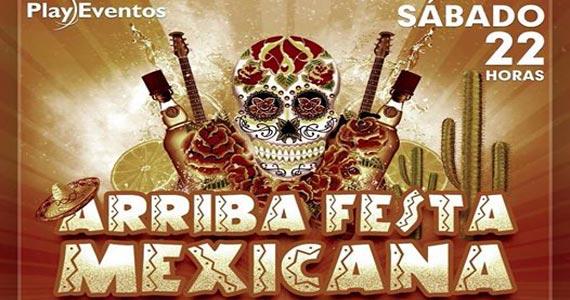 Imperial Club realiza a Festa Mexicana com muitas atrações  Eventos BaresSP 570x300 imagem