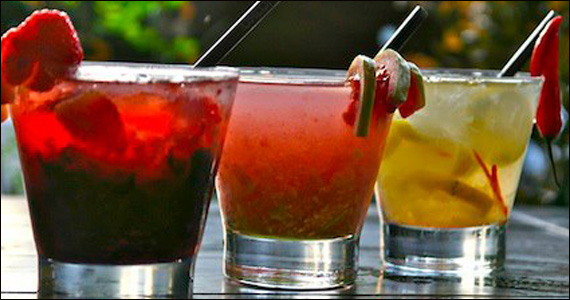 Happy hour com double caipirinha no As Mineiras Bar Eventos BaresSP 570x300 imagem