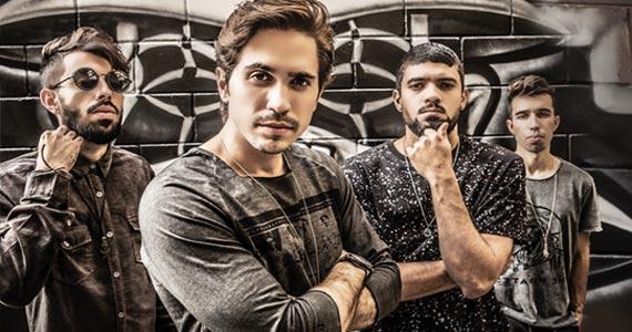 Grupo Atozero4 toca sucessos no palco do Vila Seu Justino no sábado Eventos BaresSP 570x300 imagem