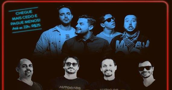B Music Bar recebe o show das Bandas Autocads e Horizonte no sábado Eventos BaresSP 570x300 imagem