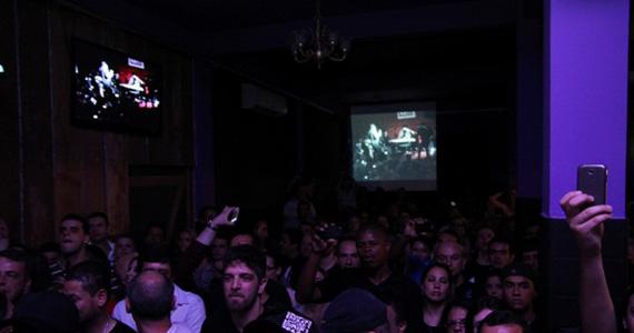 Cover da banda The Doors no palco do Bar Rock Club - Rota do Rock Eventos BaresSP 570x300 imagem