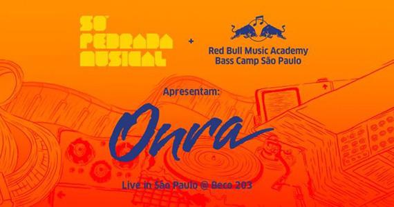 Atração internacional no line-up dessa quarta-feira no Beco 203 Eventos BaresSP 570x300 imagem