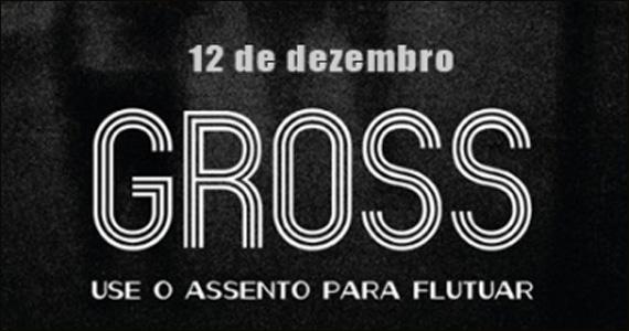 Lançamento do novo CD de Marcelo Gross no Beco 203  Eventos BaresSP 570x300 imagem