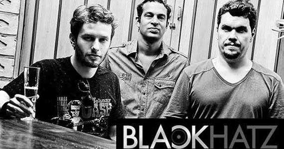 Banda Blackhatz comanda a noite com muito pop rock no All Black Eventos BaresSP 570x300 imagem