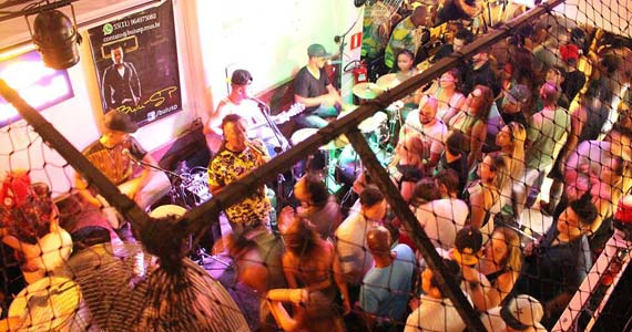 Quinta-feira é dia de Pagoneja no Boteco Todos Os Santos Eventos BaresSP 570x300 imagem