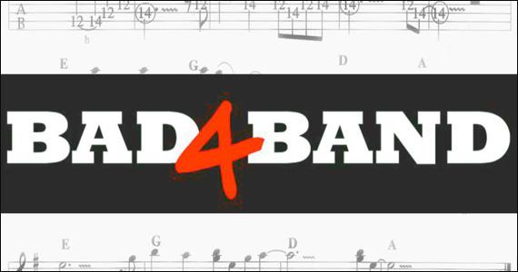 Stand-up e apresentação da Bad Band agitam o domingo do Willi Willie Eventos BaresSP 570x300 imagem