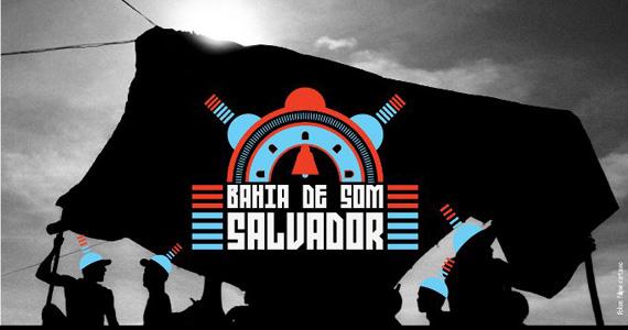 Bahia de Som Salvador anima o Auditório do Ibirapuera Eventos BaresSP 570x300 imagem