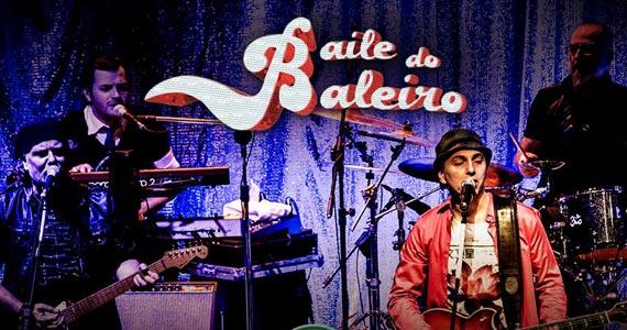 Baile do Zeca Baleiro com convidados nesta quarta no Lapa 40 Graus Eventos BaresSP 570x300 imagem