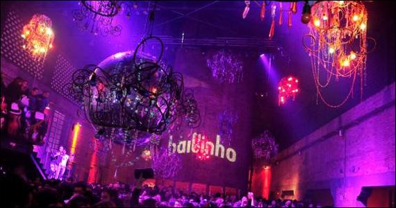 Acontece na sexta-feira mais uma edição da Festa Bailinho no Moinho Eventos BaresSP 570x300 imagem