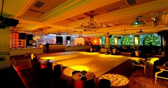 Ballroom apresenta no sábado a Noite Stamp  Eventos BaresSP 570x300 imagem