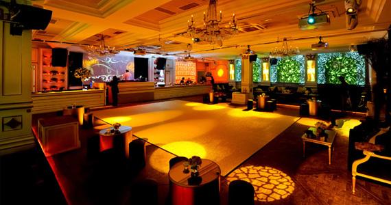 A Ballroom apresenta a 4ª edição da festa Like a Wedding Eventos BaresSP 570x300 imagem