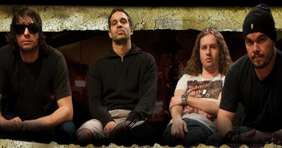Banda Rock Digger's anima o feriado do Rhino Pub com muito pop rock Eventos BaresSP 570x300 imagem