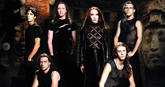 Via Funchaol apresenta o show da banda de metal Epica  Eventos BaresSP 570x300 imagem