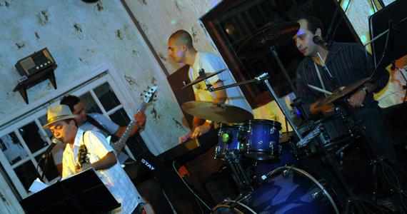 Bar Birô recebe a Banda Jornada na noite desta terça-feira ao som de muita MPB Eventos BaresSP 570x300 imagem