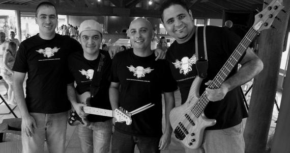 Banda Jornada apresenta seus sucessos nesta quinta-feira no Bar Birô Eventos BaresSP 570x300 imagem