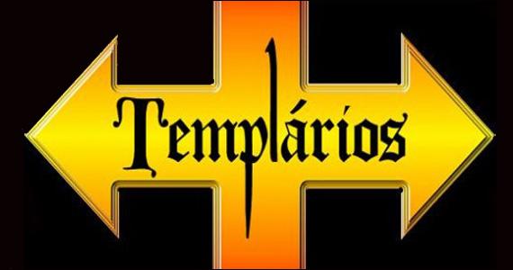 Banda Templários leva ao palco do Kia Ora os sucessos do rock Eventos BaresSP 570x300 imagem