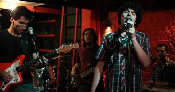 Banda Black Papa agita o palco do Garrafas Bar com muita música na sexta Eventos BaresSP 570x300 imagem