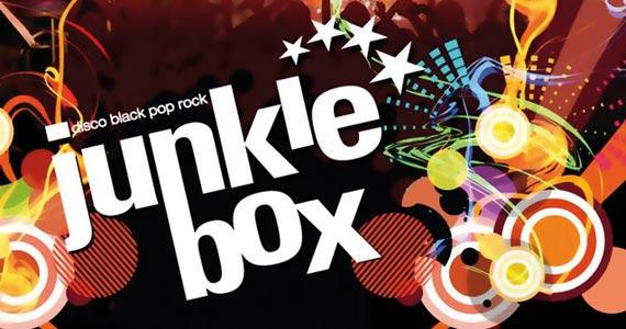 The Sailor recebe os agitos da banda Junkie Box nesta quinta-feira - Rota do Rock Eventos BaresSP 570x300 imagem