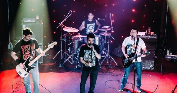 Banda Monodrive anima a noite do B Music Bar com muito Pop e Rock Eventos BaresSP 570x300 imagem