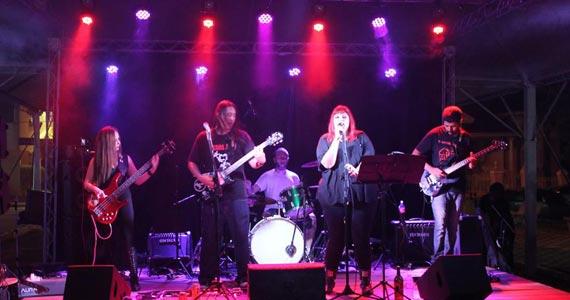 Banda Outsiders toca muito Pop Rock no palco do B Music Bar na quinta Eventos BaresSP 570x300 imagem