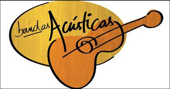Projeto Bandas Acústicas começa nesta quarta-feira no Melograno Eventos BaresSP 570x300 imagem