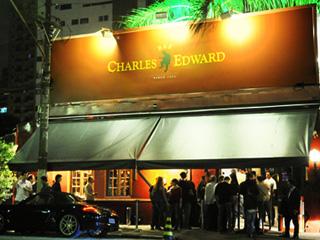 Festa Beneficente de aniversário do Kyko é o destaque no Bar Charles Edward Eventos BaresSP 570x300 imagem
