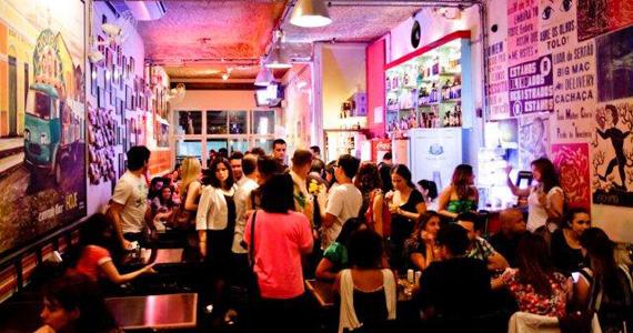Bar Exquisito prepara uma programação especial para o final da novela Avenida Brasil Eventos BaresSP 570x300 imagem