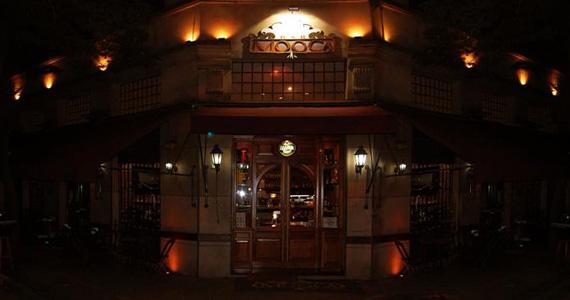 Bar Mooca oferece happy hour e futebol nesta quarta-feira  Eventos BaresSP 570x300 imagem