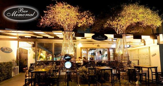 Bar Memorial oferece caipirinha e caipiroska em dobro no Happy Hour    Eventos BaresSP 570x300 imagem