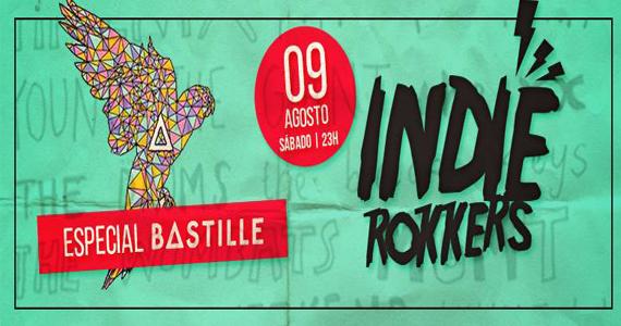 Acontece no Beco 203 a festa Indie Rokkers Especial Bastille neste sábado Eventos BaresSP 570x300 imagem