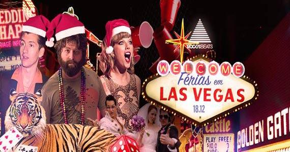 Beco 203 realiza Festa Rocknbeats - edição Férias em Las Vegas Eventos BaresSP 570x300 imagem
