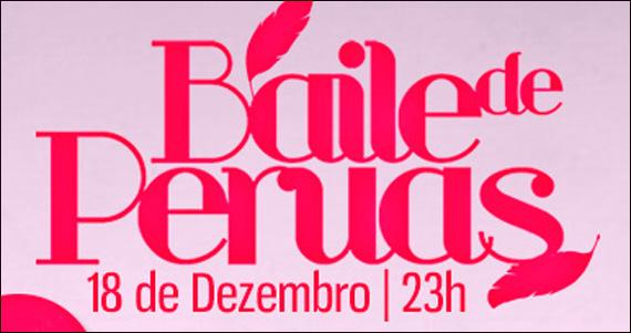 Beco 203 apresenta na terça-feira a Festa Baile de Peruas Eventos BaresSP 570x300 imagem