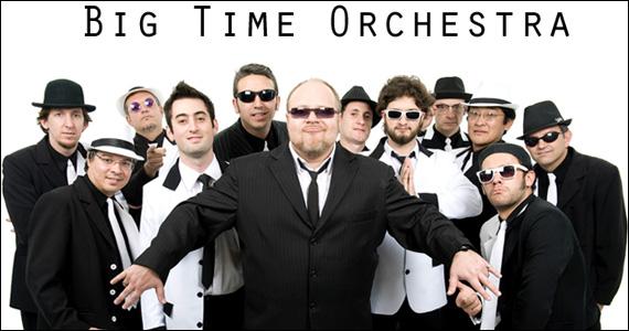 Bourbon Street Music Club recebe os sucessos de Big Time Orchestra Eventos BaresSP 570x300 imagem