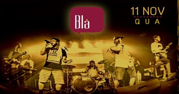 Blá Rock Bar é a nova Festa do Blá Bar com show de Ale Artola e convidados Eventos BaresSP 570x300 imagem