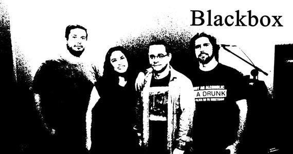 Banda BlackBox toca muito Classic Rock animando a noite do B Music Bar Eventos BaresSP 570x300 imagem
