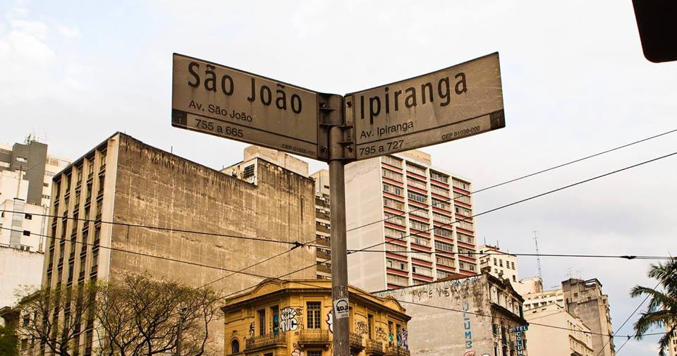 Bloco de Carnaval Tarado Ni Você anima os foliões no centro de São Paulo Eventos BaresSP 570x300 imagem