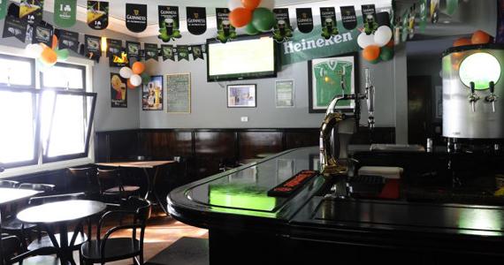 The Blue Pub transmite os jogos da rodada do Brasileirão nesta quarta-feira Eventos BaresSP 570x300 imagem