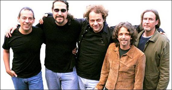 Banda Blues Etílicos se apresenta na noite Tons de Blues do Sesc São Caetano Eventos BaresSP 570x300 imagem