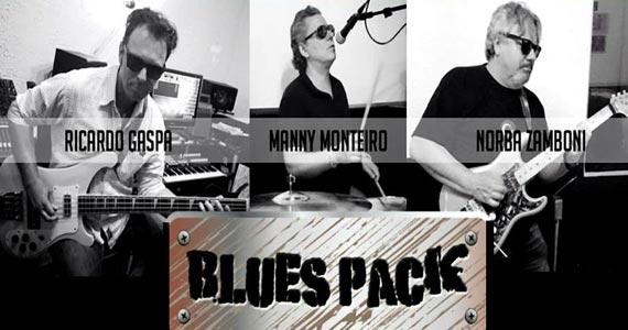Bandas Blues Pack e Trivial Club animam o palco do Garimpo na sexta Eventos BaresSP 570x300 imagem