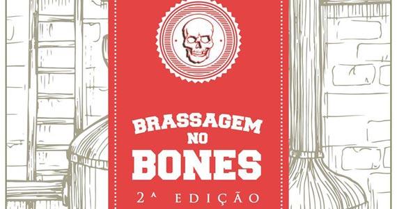 Bones promove Segundo Encontro de Cervejeiros com passo a passo da produção de cerveja artesanal Eventos BaresSP 570x300 imagem