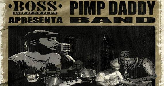 Boss- Home The Blues recebe show de Bandas Martini Blues e convidados no Dia da Cerveja Eventos BaresSP 570x300 imagem