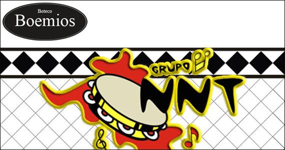 Boteco Boemios apresenta no sábado o Grupo NNT Eventos BaresSP 570x300 imagem
